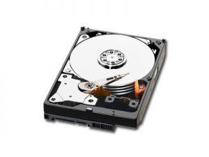 """HDD 500GB 2.5"""" SATA2"""