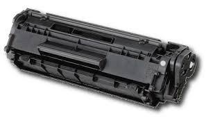 Съвместима тонер касета за лазерен принтер Canon CRG-728