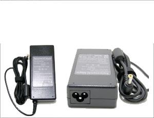 Aдаптер за преносим компютър Acer/Asus/IBM/Gateway/Toshiba 90W 4.74A Ф5.5xФ2.5