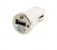 Зарядно устройство 12V USB 2000mA за кола