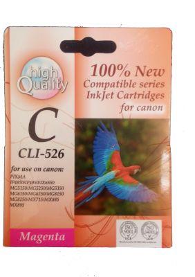 Canon CLI-526М