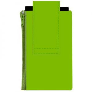 "Калъф за смартфон CBG1 02S COLOR BLOCK G1 GREEN 4"" 2Q000-NEW-BLOCK-G2-green"