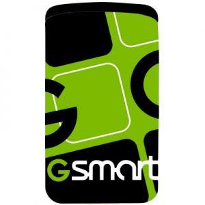 """Калъф за смартфон KGS1 01XL GSMART GREEN 5"""" 2Q000-0000-GREEN"""