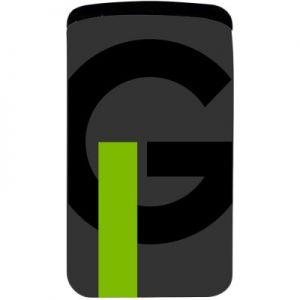 "Калъф за смартфон KGS2 01XL GSMART BROWN 5"" 2Q000-0000-Brown"