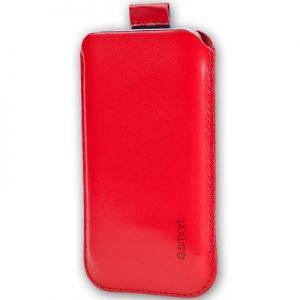 """Калъф за смартфон KCLSG 03L GSMART RED STRAP 4"""" 2Q000-0000-STRAP-RED"""