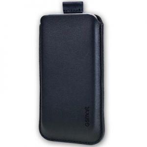 "Калъф за смартфон KCLSG 01L GSMART BLACK STRAP 4"" 2Q000-0000-STRAP-BLACK"