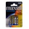 Алкална батерия MAXELL AAA 1.5V LRA