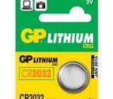 Батерия за дъно GP CR2032 3V