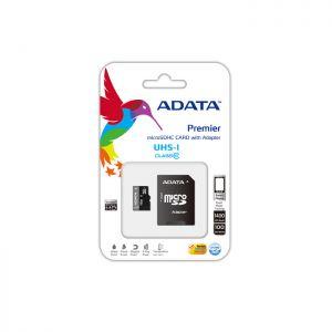 Карта памет  32G SDMI+ADAP UHS-I CL10 ADATA