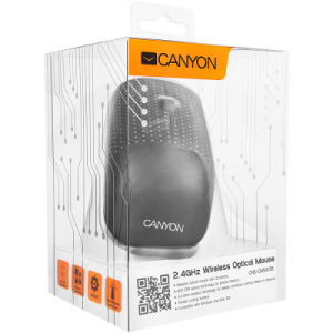 Canyon CNS-CMSW3B Wireless