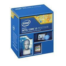CPU I3-4170 3.7GHZ/3MB/LGA1150/BOX