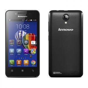 LENOVO A1000 BLACK