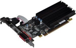 VGA XFX 5450 1GB DDR3 64Bit PCI-E