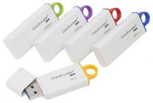 Флаш памет  64GB DTIG4 KINGSTON USB