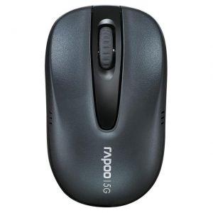 Безжична оптична мишка RAPOO 1070P, Сив, 5Ghz