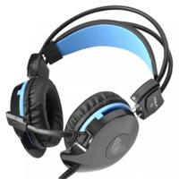 Слушалки AULA SU Succubus gaming headset