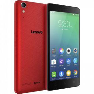 LENOVO A6010 16GB DS  RED