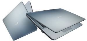 ASUS X541NA-GO125 Silver