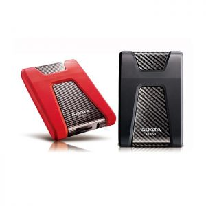 Преносим твърд диск EXT 1TB ADATA HD650 USB3.0