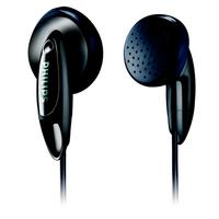 Philips слушалки за поставяне в ушите, 1,0м кабел, честотен диапазон: 16 - 20 000 Hz, 100 dB  SHE1350