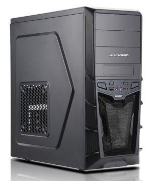 Кутия SEGOTEP PS111D 500W ATX