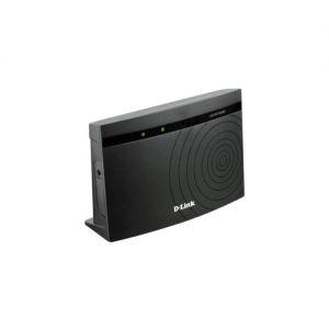 Безжичен мрежови маршрутизатор D-Link GO-RT-N300/E WIRELESS N 300 EASY