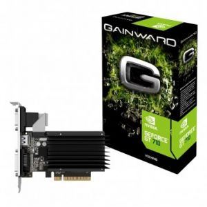 GAINWARD GT710 2GB D3 SILENTFX