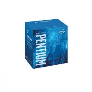 CPU Intel CPU Desktop Pentium G4560 (3.5GHz, 3MB, LGA1151) box