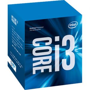 CPU Intel Core I3-8100 3.6GHX/6MB/1151/BOX