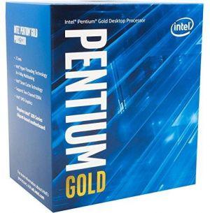 CPU Intel Core G5400 3.7G/4M/BOX/1151