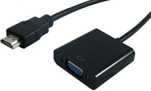 ROLINE S3200-10 :: VALUE видео конвертор, HDMI M към VGA F