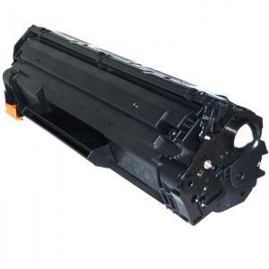 Тонер касета за лазерен принтер HP 79A