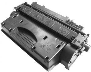Тонер касета за лазерен принтер HP 226X / Canon 052H