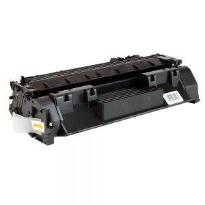 Тонер касета за лазерен принтер HP CE505A