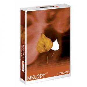 Копирна хартия Melody Standart A4 80gr/m2