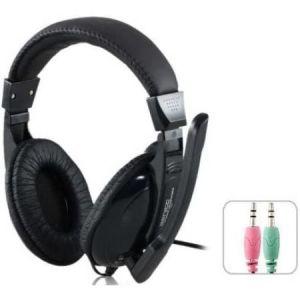 Слушалки с микрофон Somic Senicc ST-2628