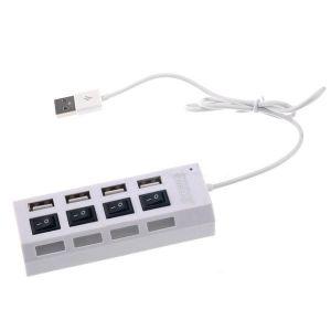 Разклонител USB 4 port EW678H