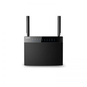 Безжичен мрежови маршрутизатор TENDA AC9 WL AC ROUTER/5P GBIT