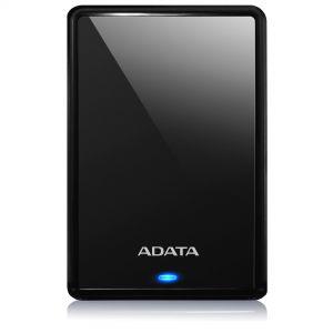 Преносим твърд диск ADATA HV620S 2TB USB3.1 BLACK