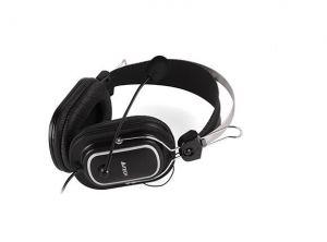 Слушалки с микрофон A4TECH HS-50