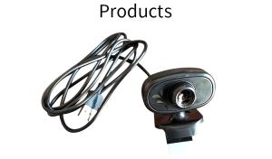 Web камера с микрофон