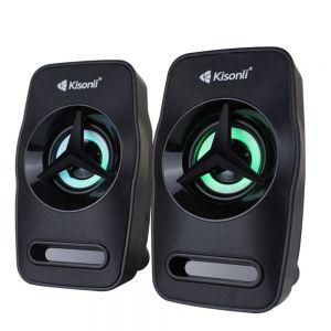 Колонки Kisonli L-3030 USB