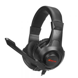 Xtrike ME геймърски слушалки Gaming Headphones HP-311 - Backlight