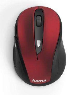 Безжична оптична мишка HAMA MW-400 182628