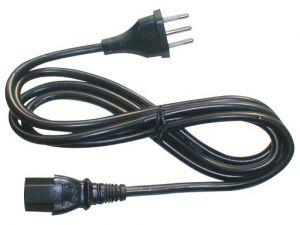 Захранващ кабел 220V