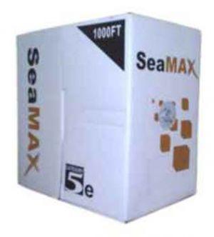 Кабел UTP Seamax Cat. 5e 305м