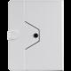 """Калъф за таблет универсален 8"""" Prestigio PTCL0208WH бял"""