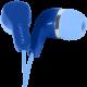 Слушалки с микрофон Canyon CNS-CEPM02BL
